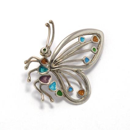 mariposa ardentia